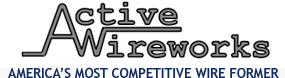 Active Wireworks | America's Most Competitive Wire Former