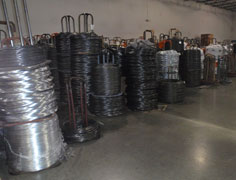 Wire Forming Services
